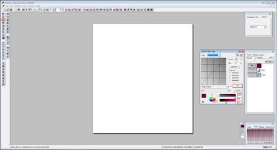 anseries design tool color adjust