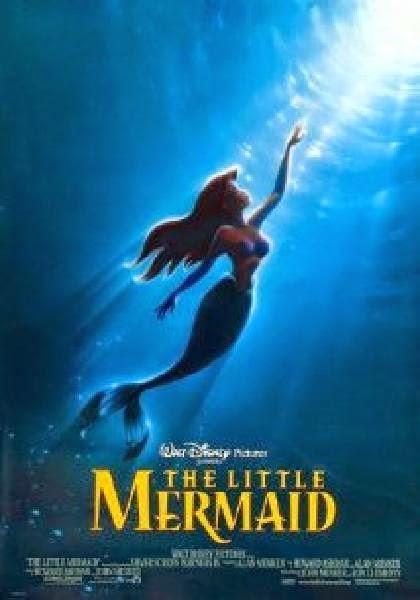 The Little Mermaid เงือกน้อยผจญภัย [HD][พากย์ไทย]