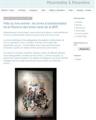 http://www.ribambins.net/2017/11/fete-du-livre-anime-les-livres.html