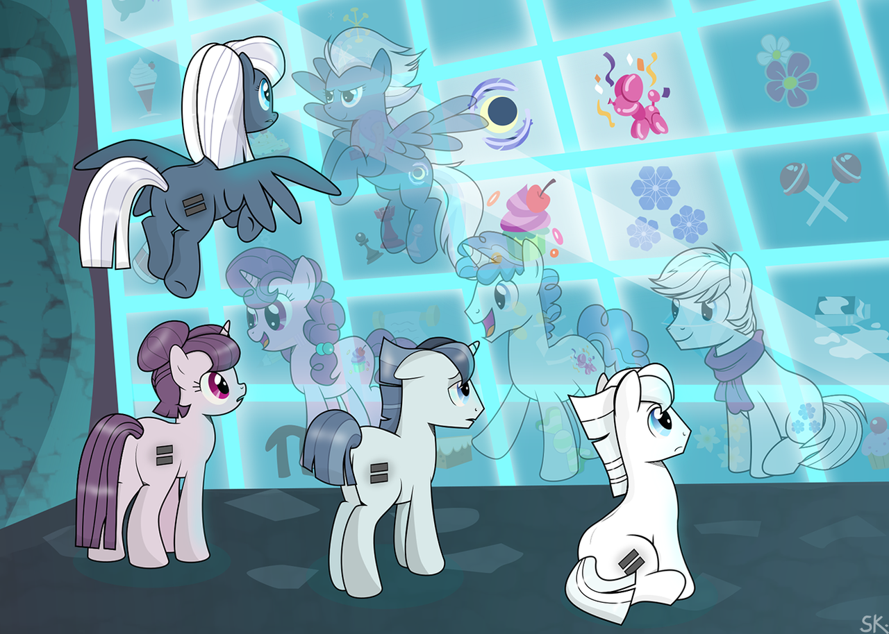 Equestria Daily Mlp Stuff Writer S Training Grounds