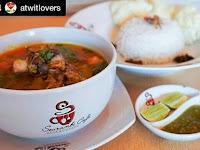 Lowongan Kerja Seurambi Cafe & Resto