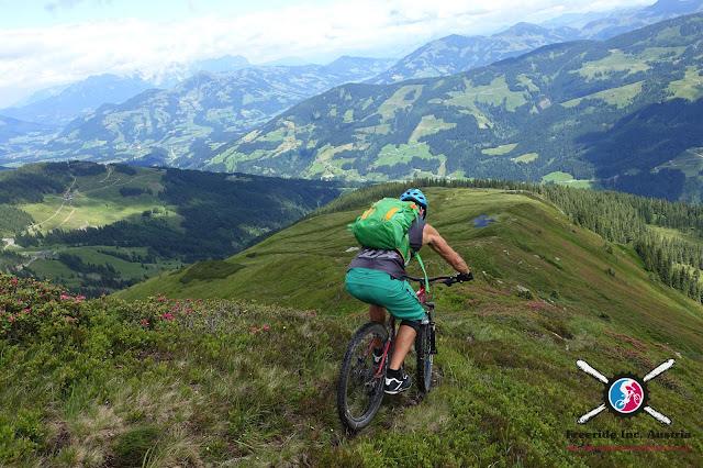 Bike Guide Martin Depauli