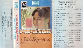 chicha koeswoyo album pop anak http://www.sampulkasetanak.blogspot.co.id