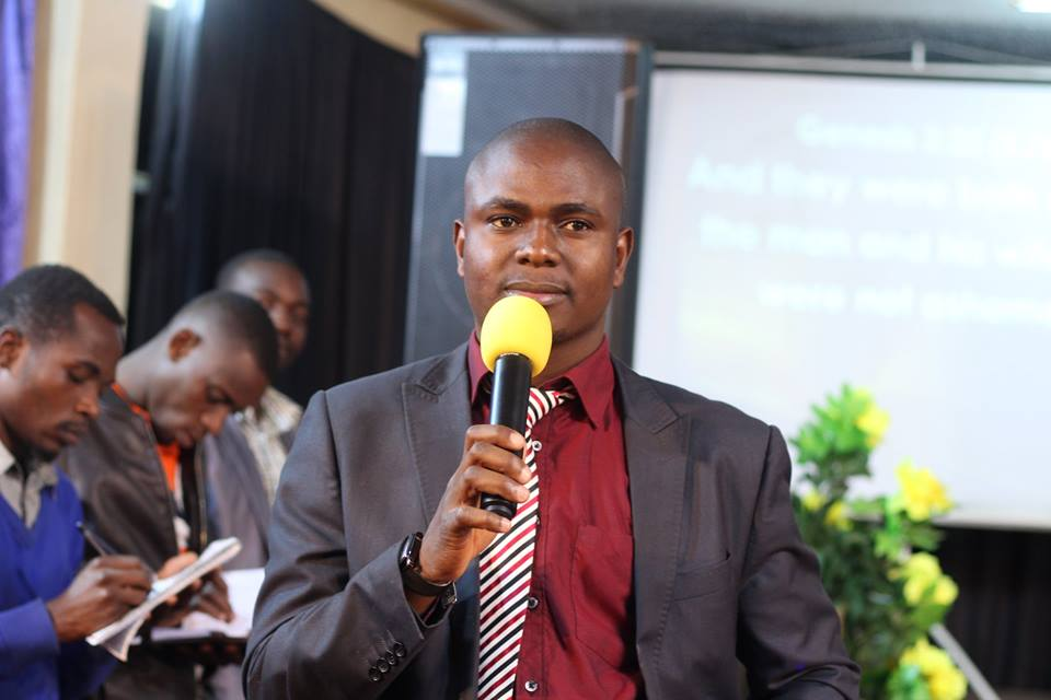 """Apostle Chiwenga: 'You Can't Rig Death, There's No Coup, No  ConCourt In Heaven"""""""