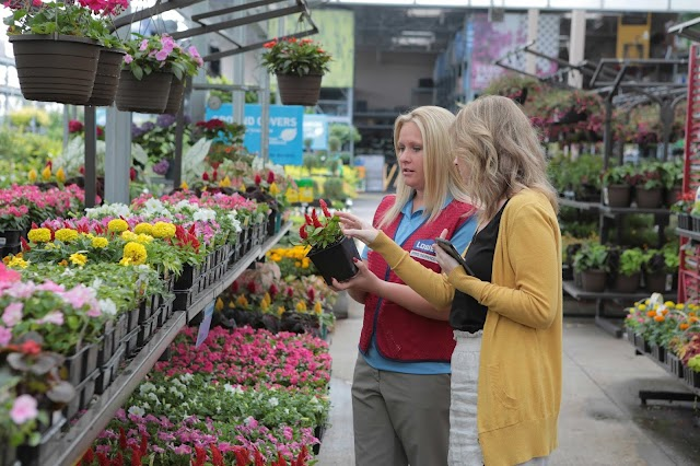 Lowe's moves to the cloud to empower employees and personalize customer service
