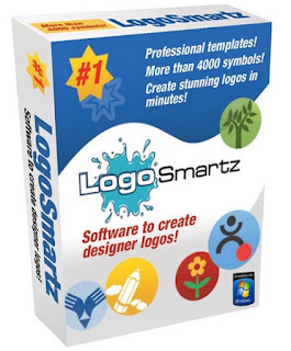 LogoSmartz Logo Maker Software Portable