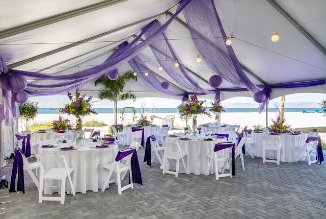 Outdoor Wedding Venues Near Me