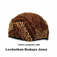 Javanese Heritage has a lot of value. Lets save our Javanese Heritage