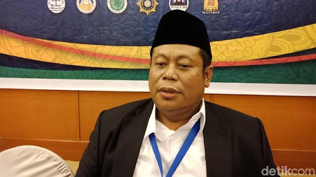 KH Marsudi Syuhud: Tes Baca Alquran untuk Capres Baik tapi Tak Ada UU-nya