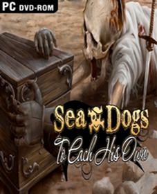Sea Dogs: To Each His Own - PC (Download Completo em Torrent)