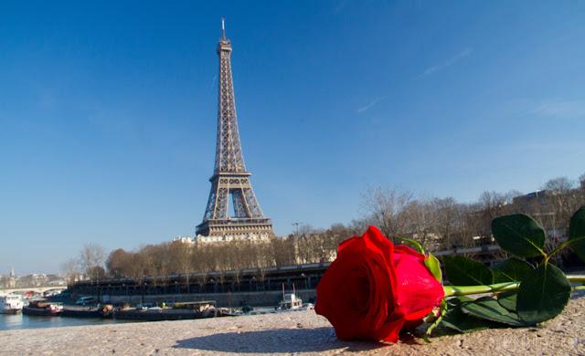 Feriados em Paris em 2018