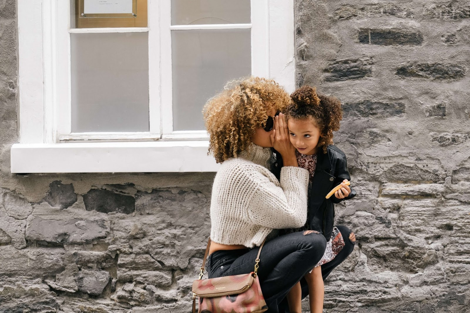 10 Ways To Help Your Child Become Happy According To Science