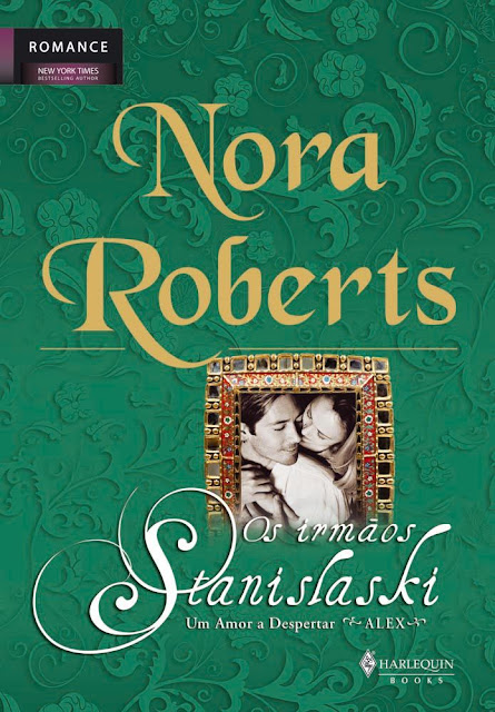 Um Amor a Despertar Nora Roberts