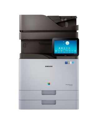 Samsung Multixpress X7400GX Drivers Download