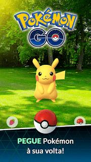 Pokémon GO v 0.187.1 apk