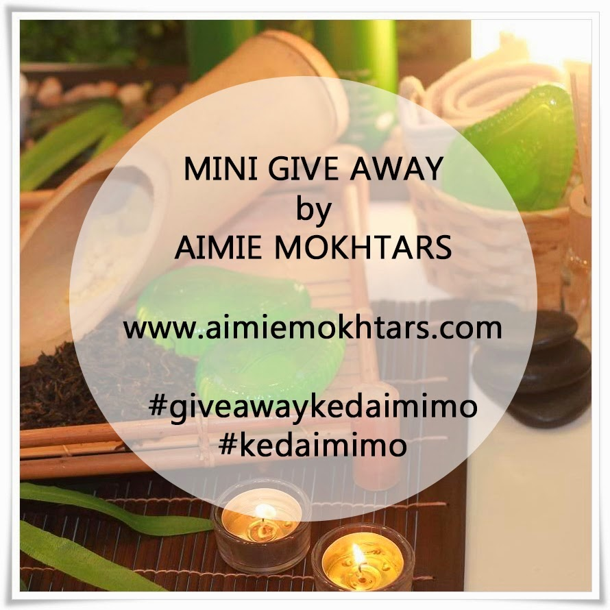 Giveaway, Mini, Aimie, Marine Essense