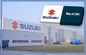 Lowongan Kerja PT.SUZUKI INDO MOBIL Operator Produksi Paling Terbaru 2016