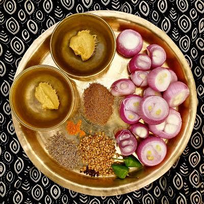 Mutton Do Pyaaza beef, mutton, goat, lamb, buffalo, non veg, meat, indian, onions, recipe, easy, mughal, punjabi,