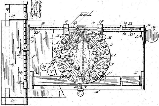 oz.Typewriter: On This Day in Typewriter History: Clipper