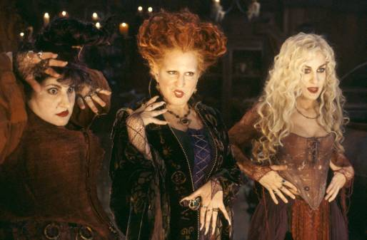 hocus pocus - photo #8