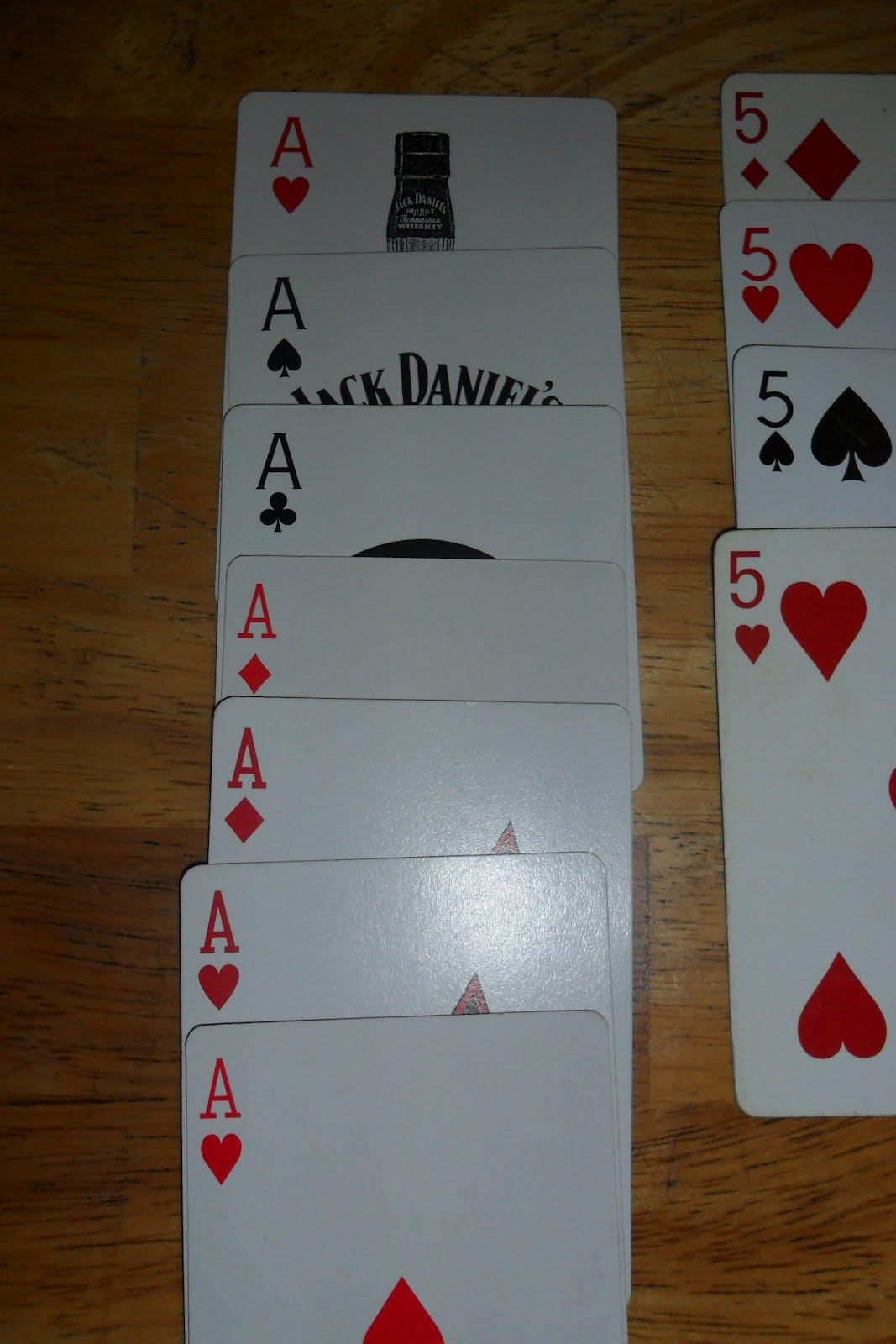 Hand And Foot Card Game Directions 68