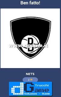 Soluzioni NBA Team Quiz livello 13