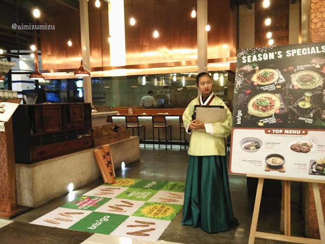 Bibigo Korean Food Jakarta
