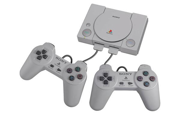 Πτώση τιμής για το PlayStation Classic