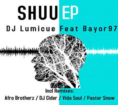 DJ Lumicue Feat. Bayor97 - Shuu (Main Mix) 2018