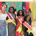 A Escola Municipal Dr. Jairo realizou nesta sexta-feira (23) o 1º Concurso Infantil Beleza Negra de Capela do Alto Alegre