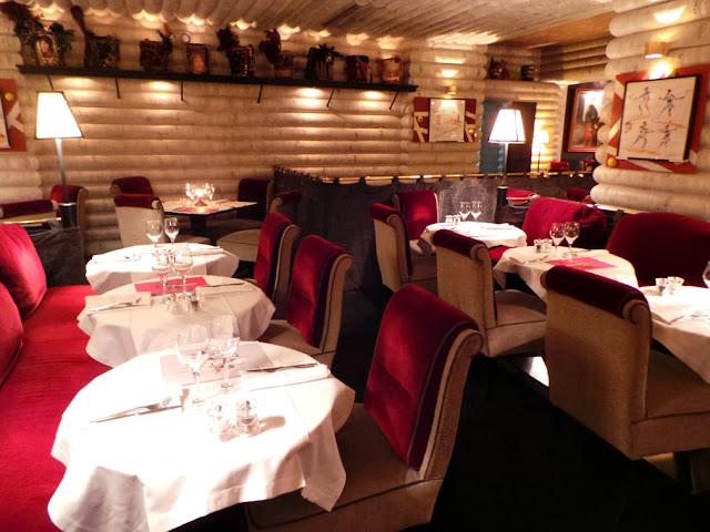Restaurant le Murat Paris 16e Restopartner la Quinzaine Gourmande bonne adresse