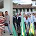 Governador José Éliton visita Unidade de Saúde - Cidade de Goiás e participa da abertura oficial do 18º FICA