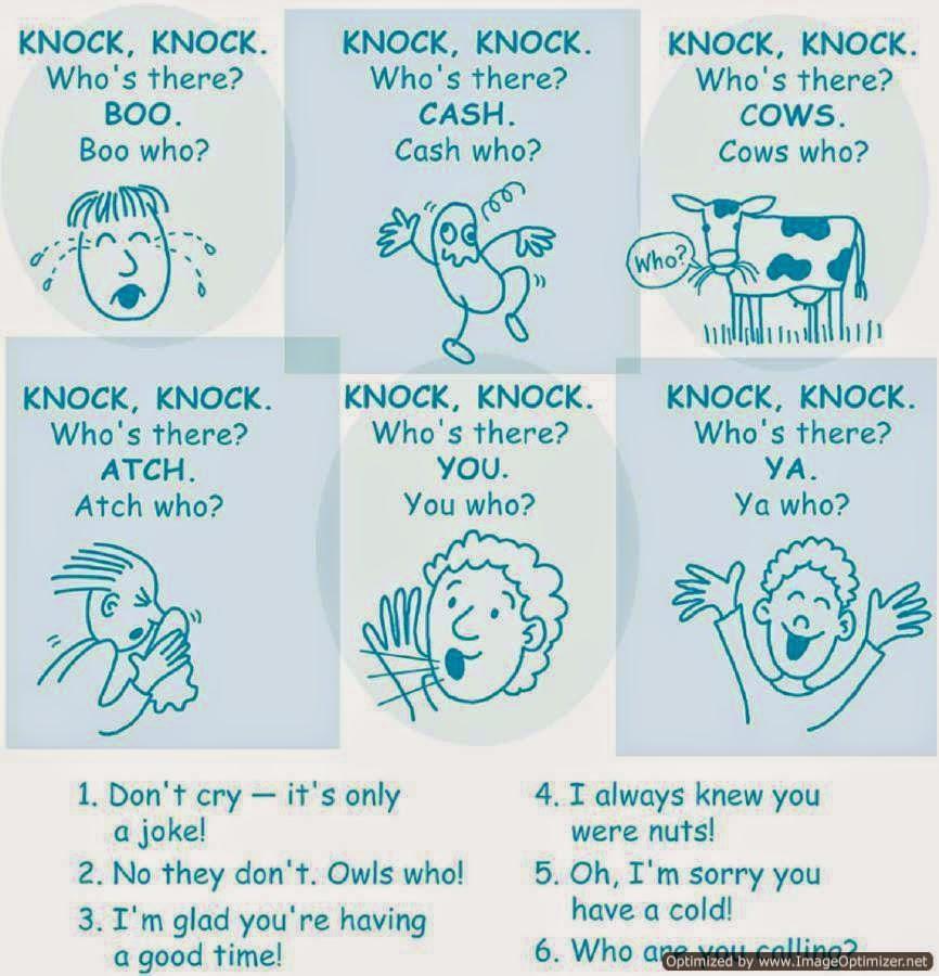 Very Very Funny Jokes English