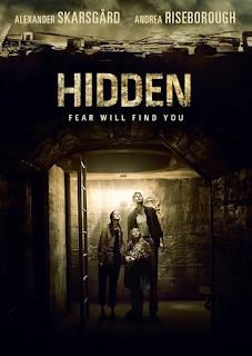 Hidden [2015] [DVD5] [Latino]