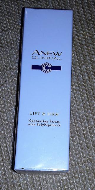 Lift & Firm ANEW Clinical da AVON