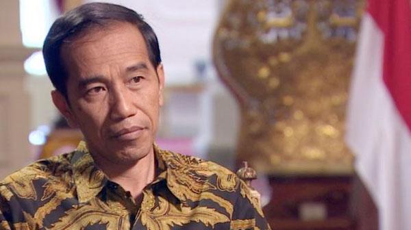 Jokowi: Orang Banyak yang Lupa Beda Kritik dan Makar