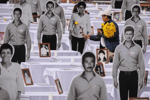 Reportan casi 700 muertes de líderes sociales en Colombia durante 2018