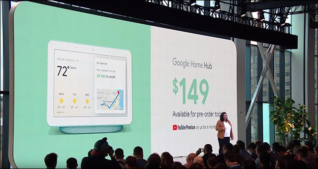 كل المنتجات التي تم الإعلان عنها فى مؤتمر Made by Google 2018 Google-pixel-event-2018-8