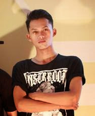 Dian, Personil Broken Rose
