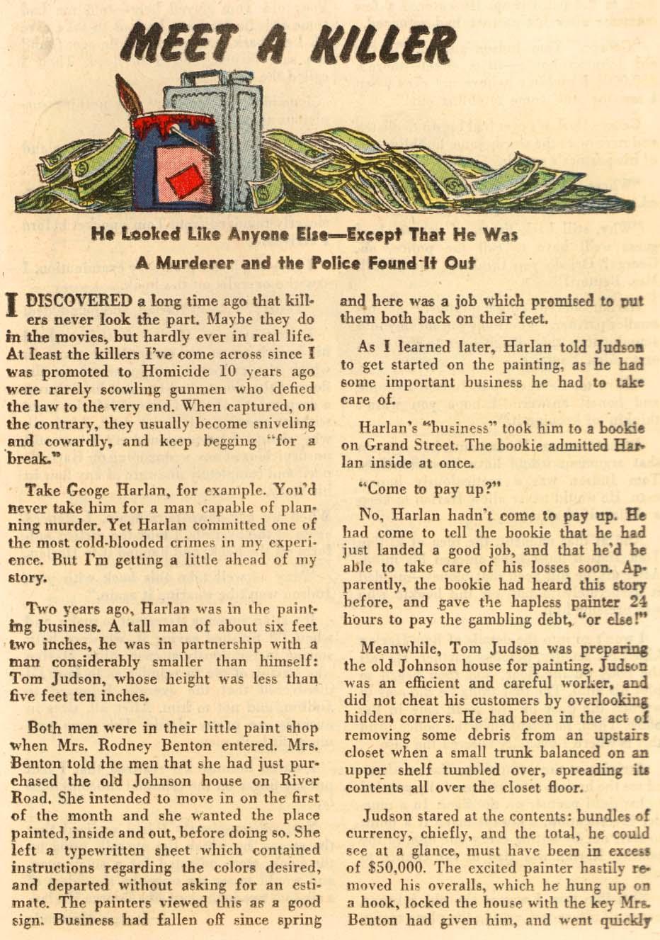 Read online Detective Comics (1937) comic -  Issue #207 - 26