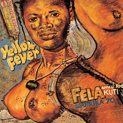 fela yellow fever