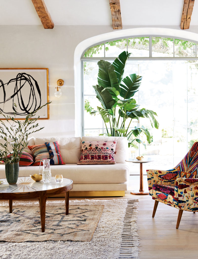 Anthropologie's Spring Home Collection is Here | Kayla Lynn