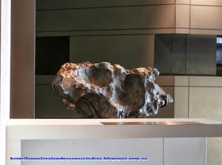 La roca más antigua del mundo