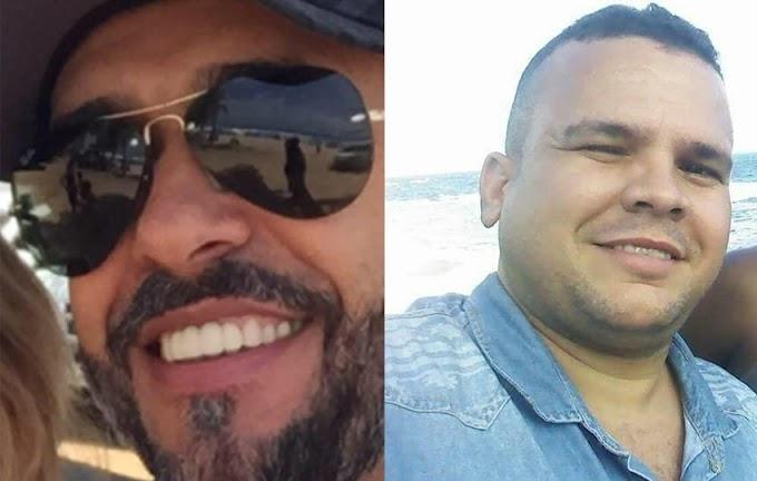 Comerciantes de Serrolândia morrem em acidente de carro no Maranhão