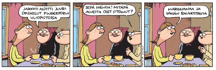 Musta Huumori Meemit