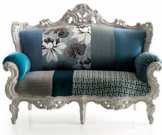 Exceptionnel Unique Sofa Designs.