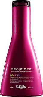 pro fiber rectify acondicionador