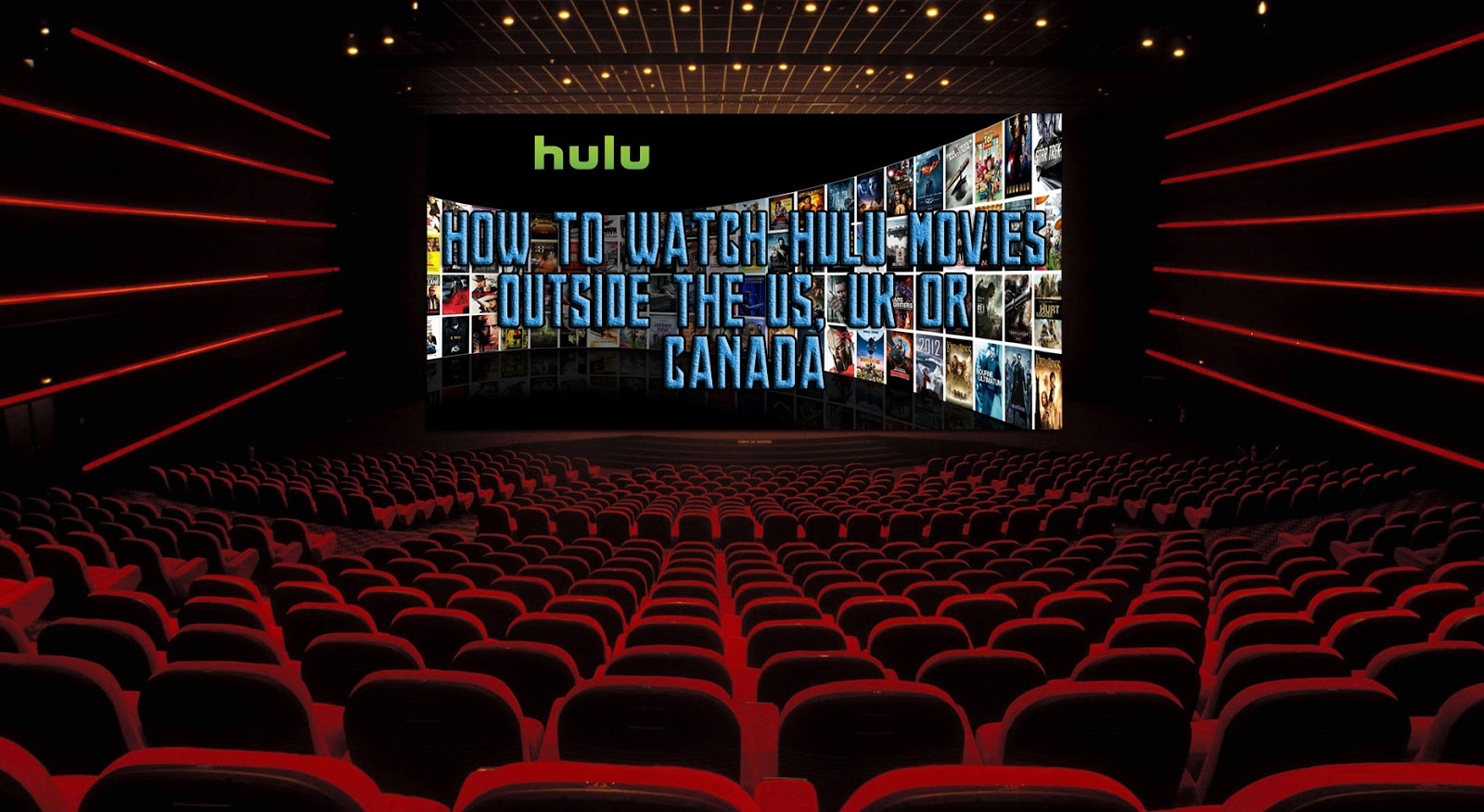 Watch Hulu Movies Outside US UK Canada Free