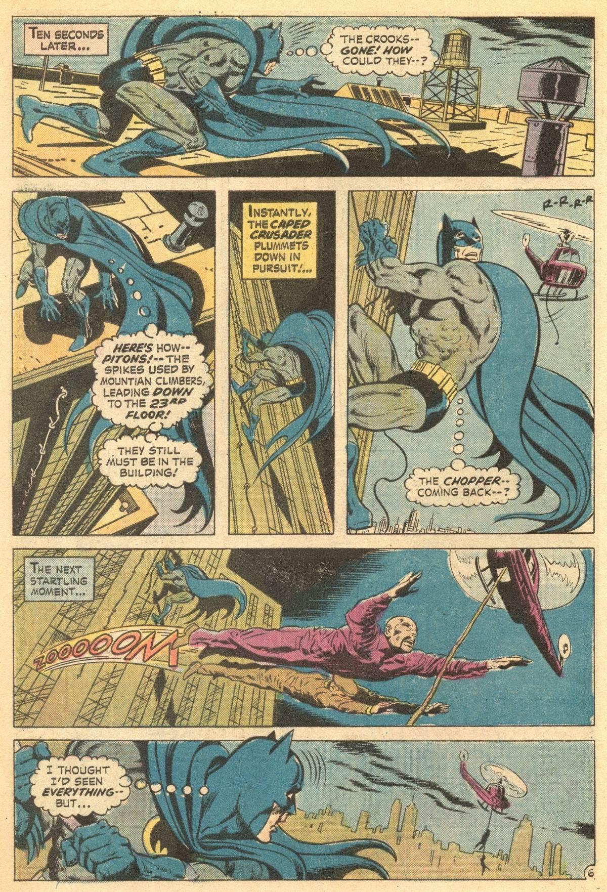 Detective Comics (1937) 452 Page 9