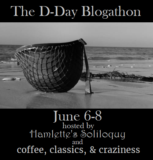 The D-Day Blogathon, June 6-8